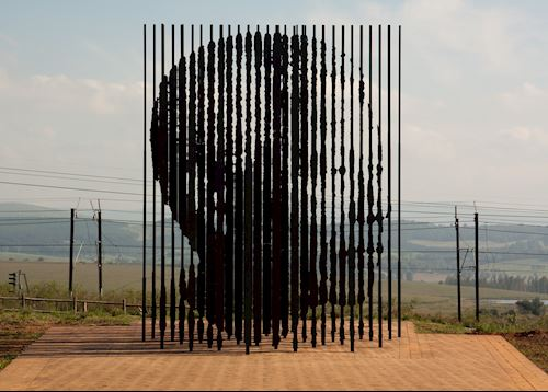 Nelson Mandela Capture Site Memorial,The Midlands