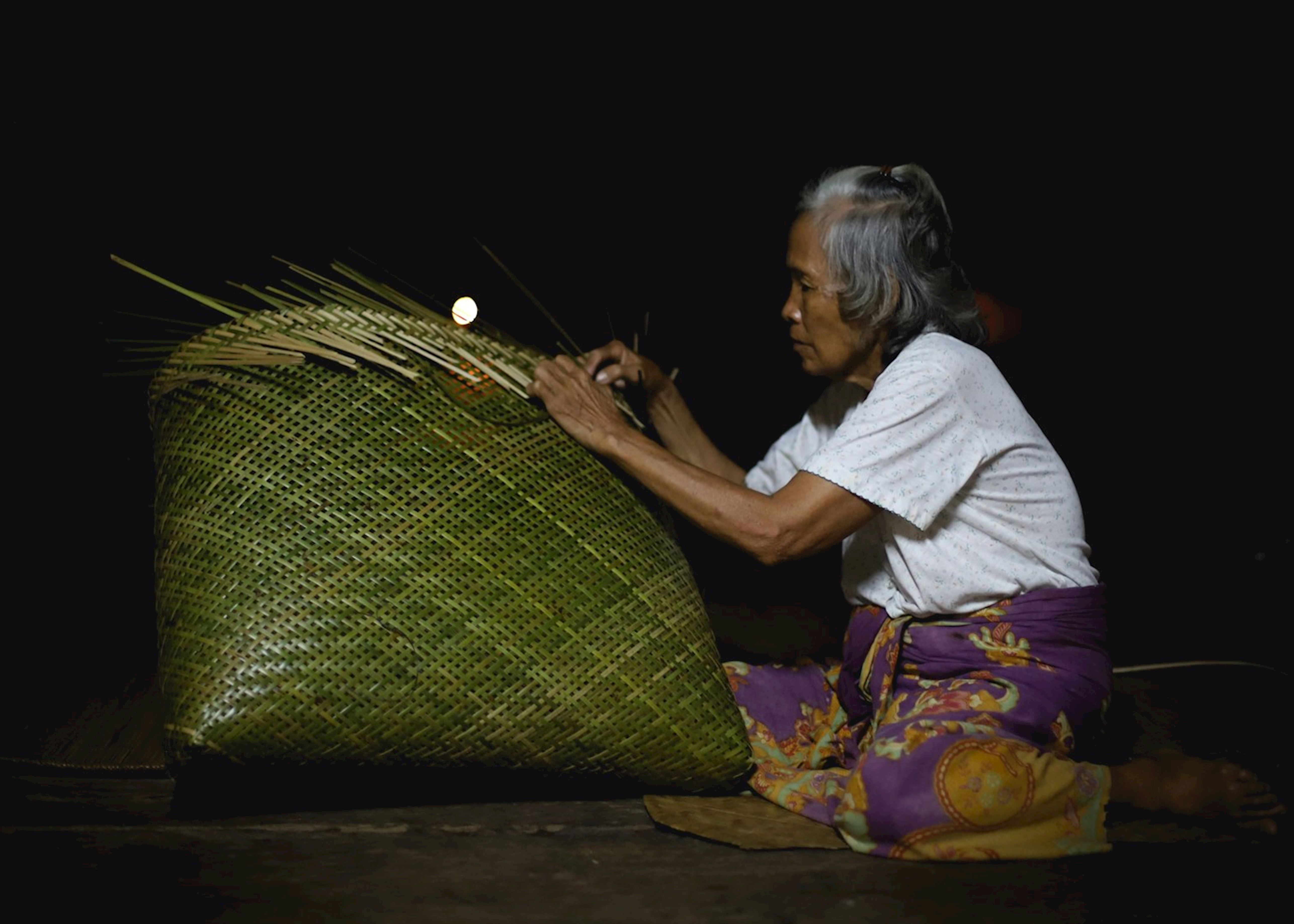 Discovering The Indigenous Cultures Of Sarawak Audley Travel