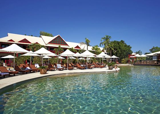 Stay At Cable Beach Club Resort Broome