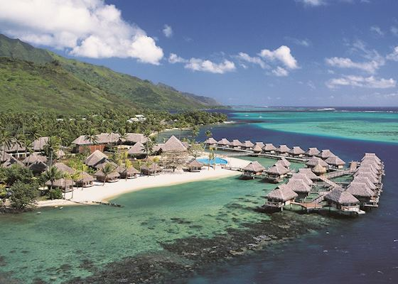 Stay At Manava Beach Resort Spa Moorea