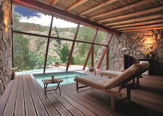 Stay At Belmond Hotel Rio Sagrado Sacred Valley