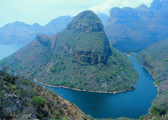 Kanjon reke Blajda ( Blyde) 147018126214125168171194151048162189079102143085