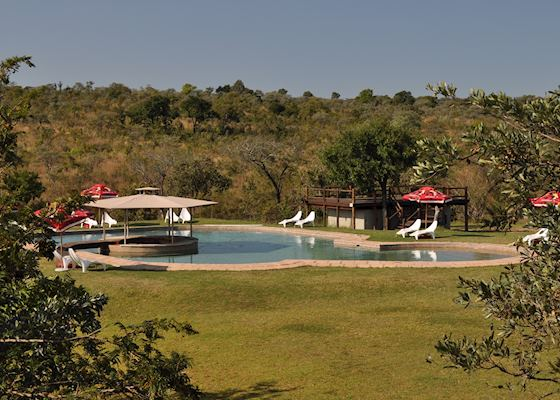 Nkambeni Tented Lodge Southern Sector - Kruger National Park & Nkambeni Tented Lodge | Audley Travel