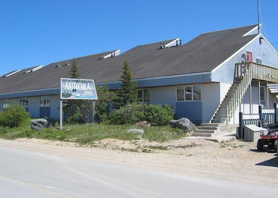 Stay At Aurora Inn Churchill And Northern Manitoba