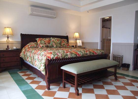 Stay At Hotel Victoriano San Juan Del Sur