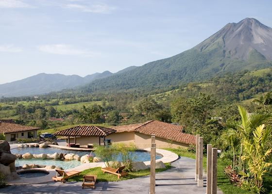 Mountain Paradise Hotel Volcan Arenal