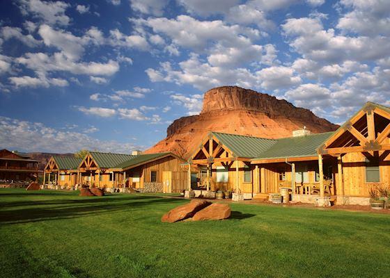 Sorrel River Ranch Moab