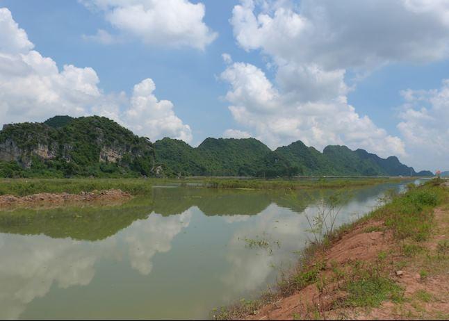 Milkway Cave - Ninh Binh
