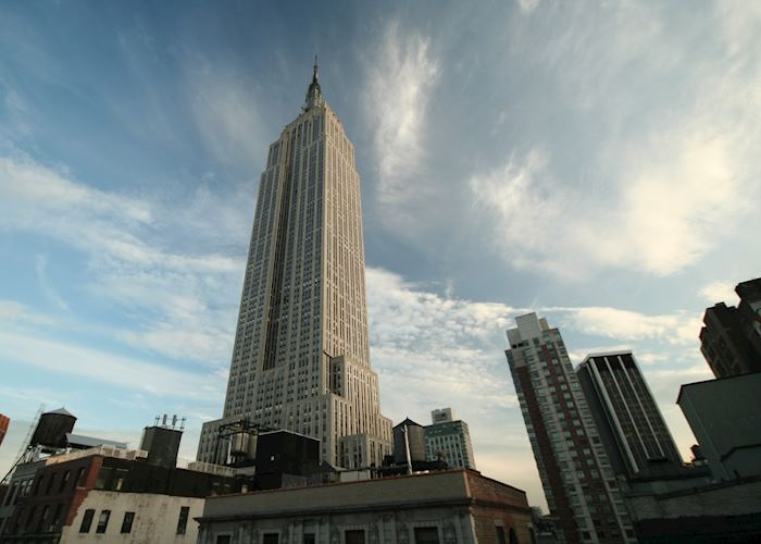 Empire state building observatory tickets coupons