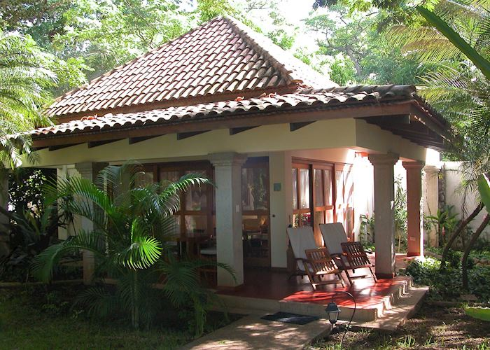 Capitan Suizo Hotels In Tamarindo Audley Travel
