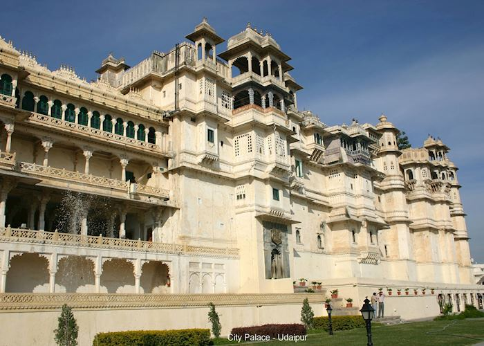 Audley Travel Best Time To Visit India