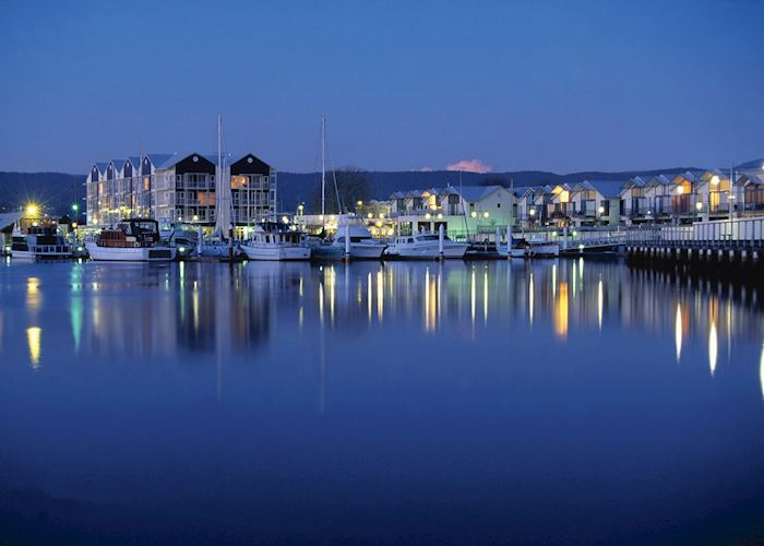 Peppers seaport hotels in launceston audley travel for Home ideas centre launceston