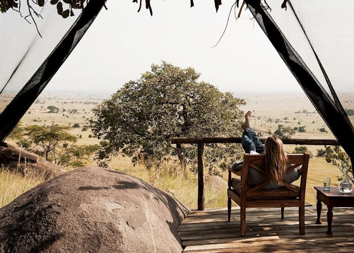 Lamai Serengeti, Nomad Tanzania - UPDATED 2017 Prices