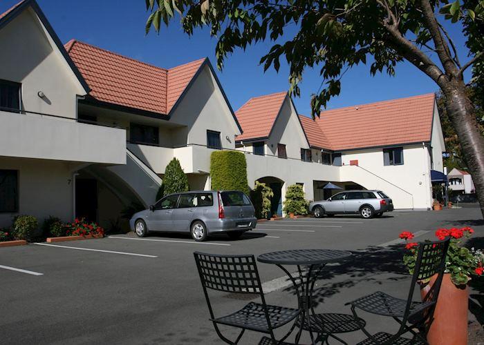 Bella vista motel christchurch audley travel for Home ideas centre christchurch