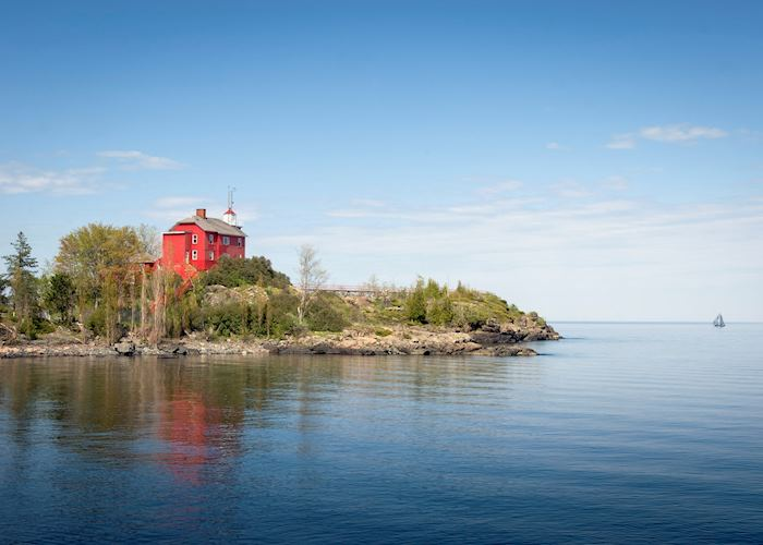 Visit Marquette On A Trip To The Usa Audley Travel