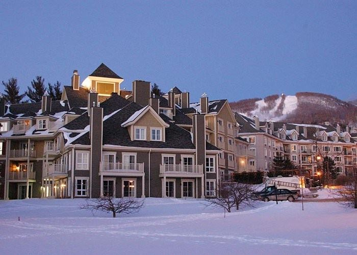 Ermitage du lac hotels in mont tremblant audley travel for Lac miroir mont tremblant