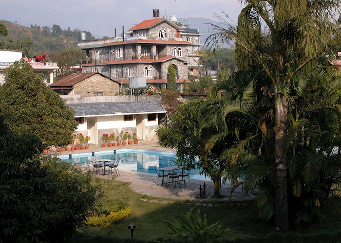 Hotel Barahi Hotels In Pokhara Audley Travel