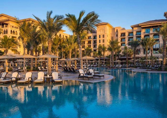 Four Seasons Resort Jumeirah Beach, Dubai