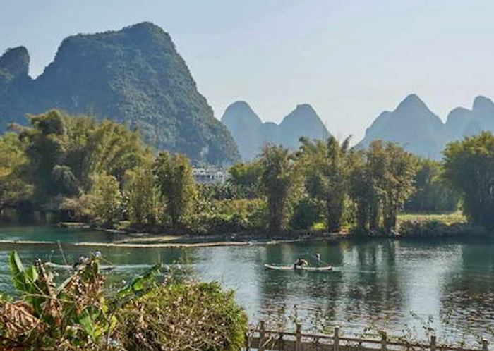 Yangshuo Mountain Retreat, Yangshuo