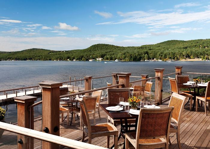 The Sagamore Resort, Lake George