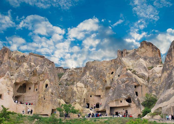 Göreme Open Air Museum, Cappadocia
