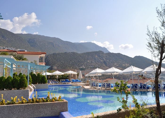 Asfiya Sea View Hotel