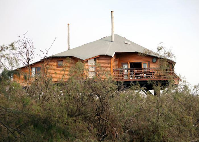 The Stiltz,Swakopmund