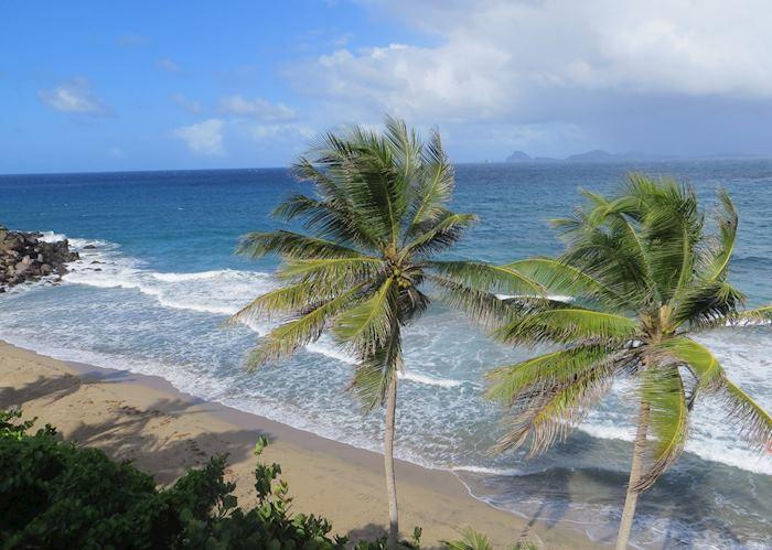 Petite Anse Beach, Petite Anse, Grenada