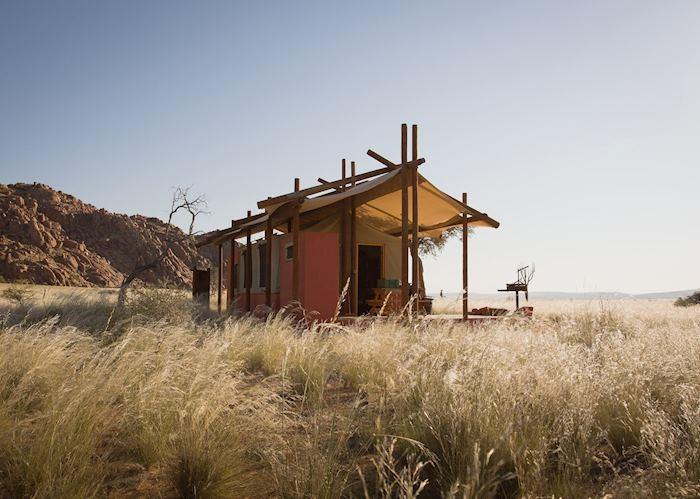 Desert Camp, Sesriem