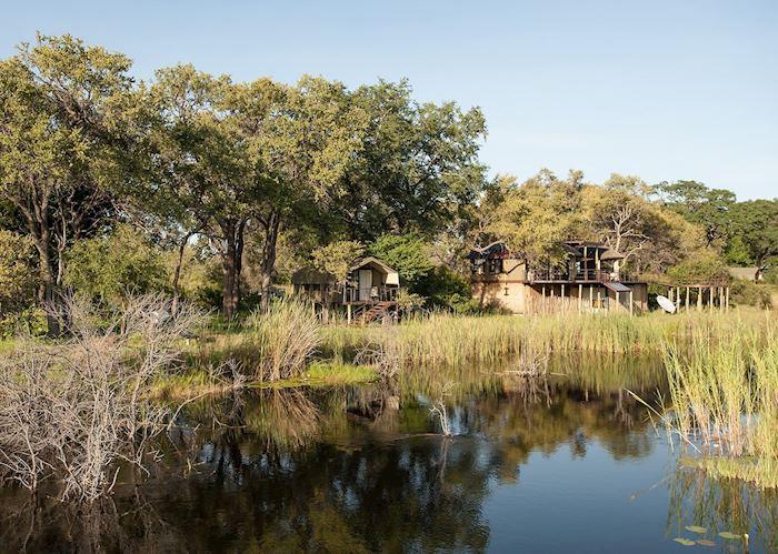 Nkasa Lupala, Nkasa Lupala National Park