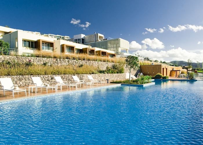 Outdoor pool, Palmalife Bodrum Resort & Spa, Bodrum