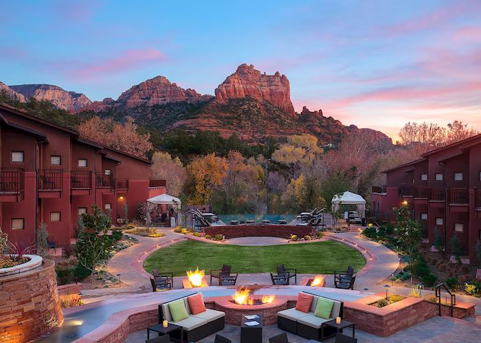 Amara Resort & Spa, Sedona