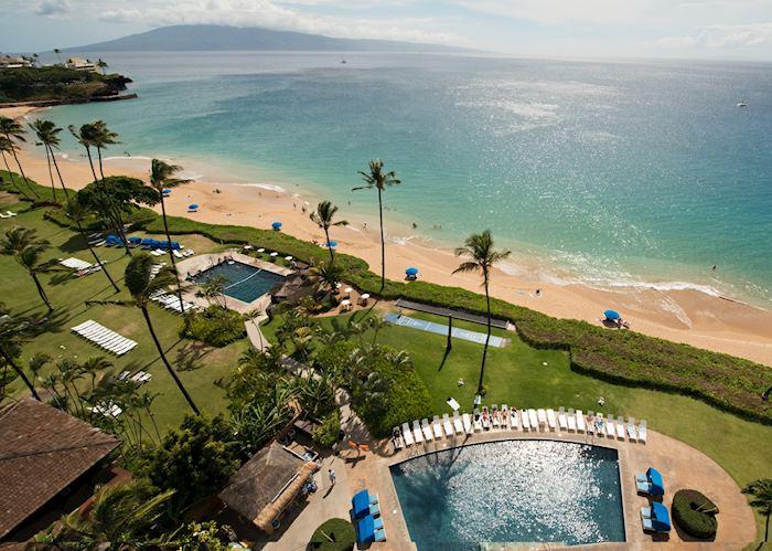 Royal Lahaina Resort, Maui