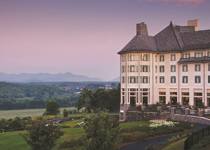 Inn on Biltmore Estate, Asheville