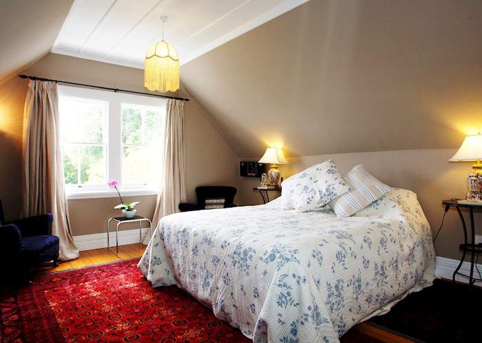 Titoki Room, Cobden Garden Homestay, Napier