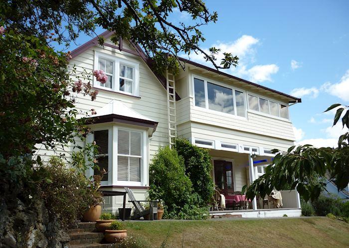 Cobden Garden Homestay, Napier