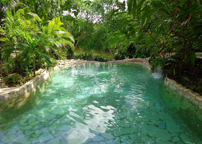 Hotel Quinta Cha Nab Nal, Palenque
