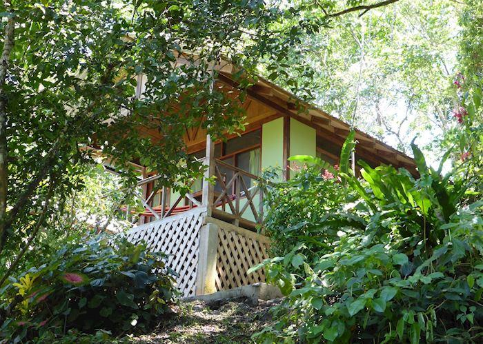 Standard room, Minga Lodge