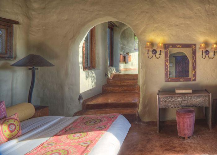 Phinda Rock Lodge Suite