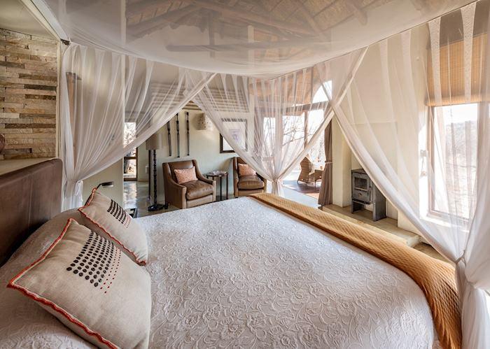 Impodimo Bedroom
