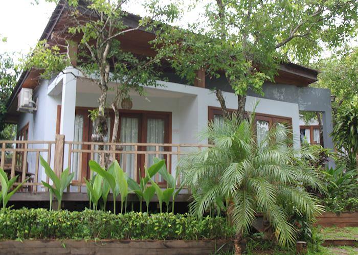 Suite at Mayura Hill Resort