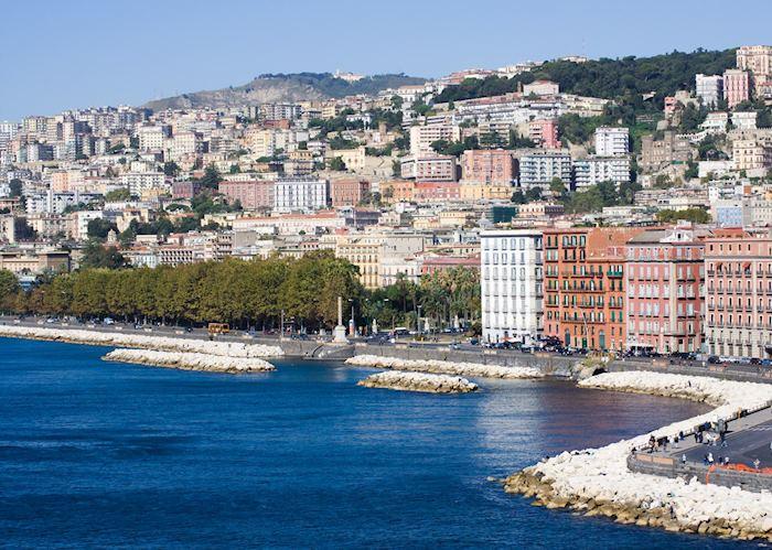 Waterfront, Naples