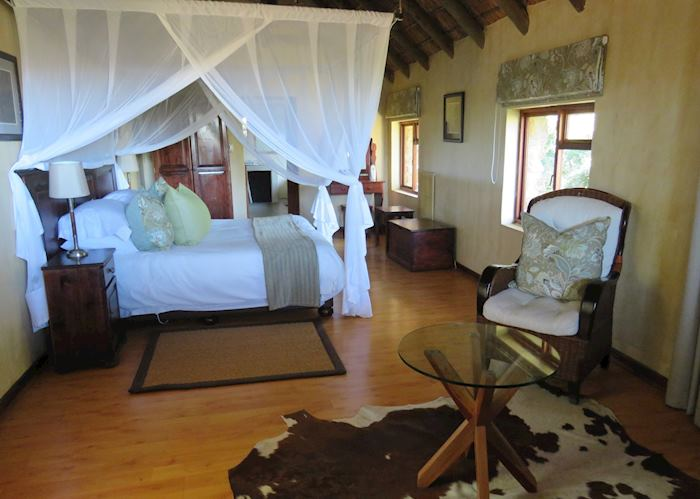 Amakhala Woodbury Lodge, Eastern Cape Game Areas