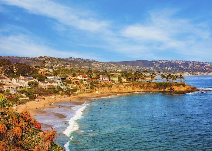 Laguna Beach, Laguna Beach