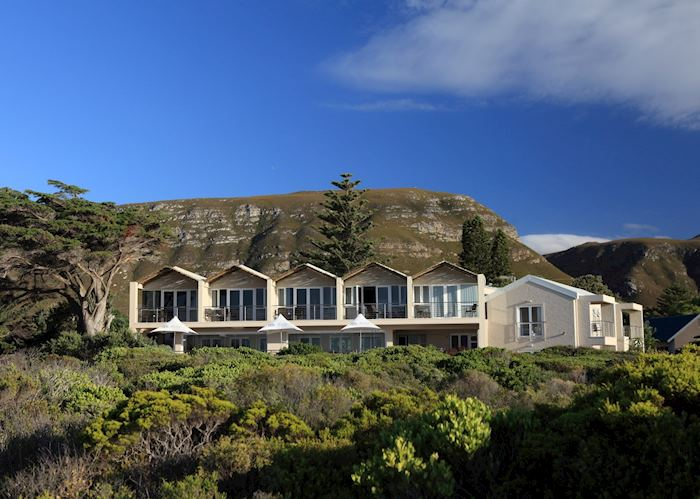 Abalone Guest Lodge, Hermanus