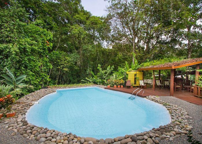 Pool, La Quinta Sarapiqui Country Inn, Puerto Viejo de Sarapiqui