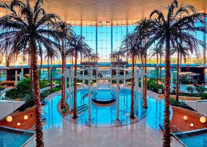 Hilton Cairo Heliopolis, Cairo
