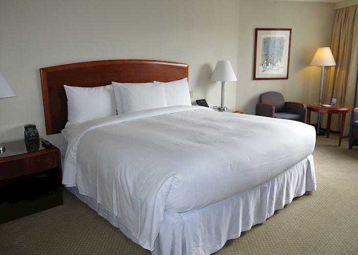 Hotel Hilton Colon - Deluxe King