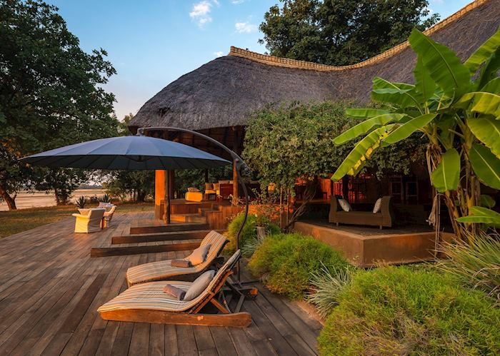 Luangwa River Camp, South Luangwa National Park