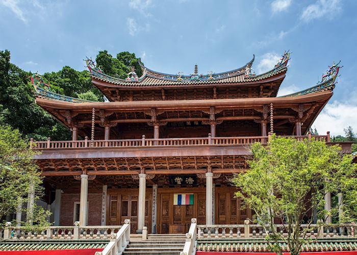 Nanputuo Temple, Xiamen